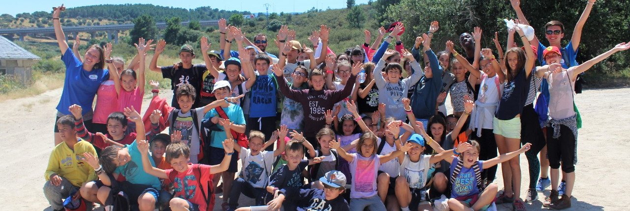 Open Camp 2018 - Guadarrama